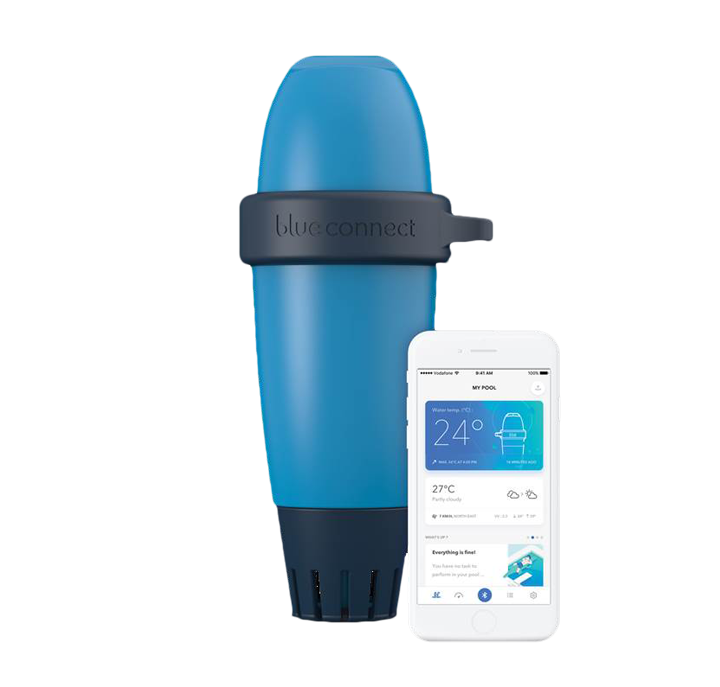 Fluidra Blue Connect Plus